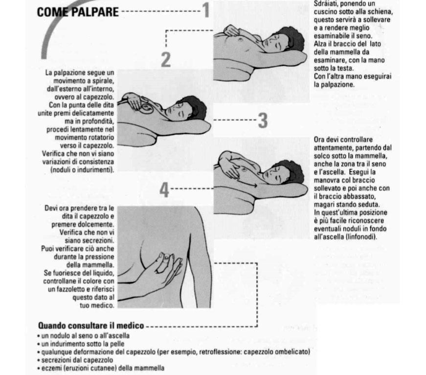 complicanze terapia steroidea